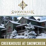 Snowcreek Resort Mammoth Lakes CA Pet Friendly Resort