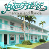 Boat House Motel Marco Island FL Pet Friendly Lodging