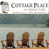Cottage Place on Squam