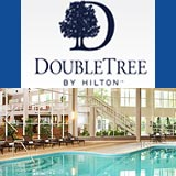 DoubleTree by Hitlton Burlington VT Pet Friendly Hotel