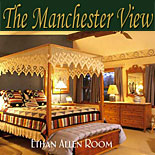 Manchester Vermont Pet Friendly Lodging at Manchester View