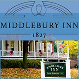 Middlebury VT Pet Friendly Lodging at Middlebury Inn