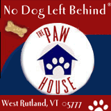 Paw House Inn Rutland VT Pet Friendly Lodging