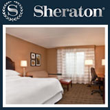Sheraton Burlington VT Pet Friendly Hotel