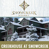Snowcreek Resort Mammoth Lakes CA Pet Friendly Resort